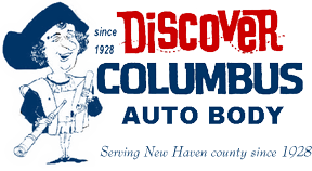 Discover Columbus Auto Body, since 1928